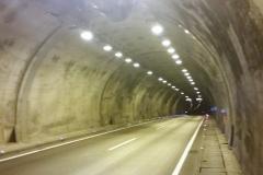 Noch kein Licht am Ende des Tunnels.