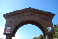 Das Tor zur Toskana!